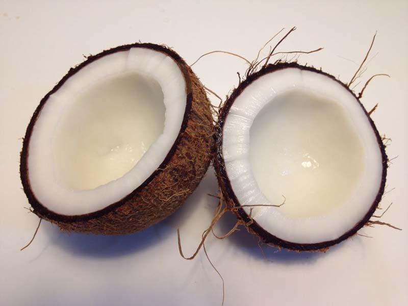 OGX šampon kokosova voda
