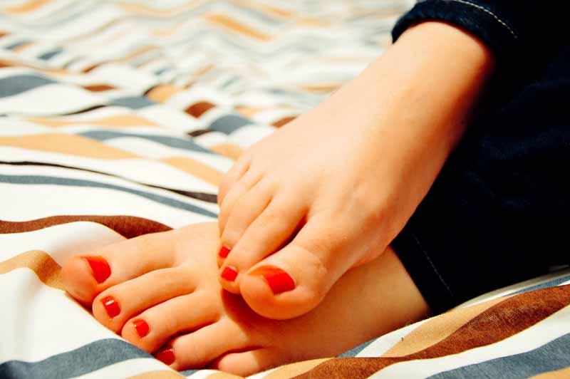 Eveline lak za gljivice na noktima