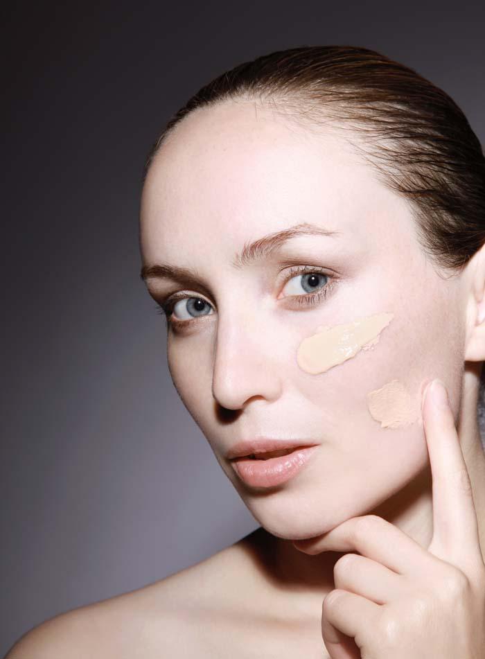 Bioten CC krema za lice