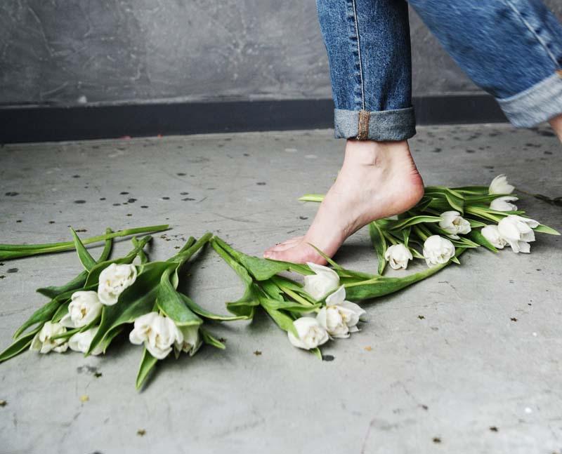 Dr Plant puder za stopala