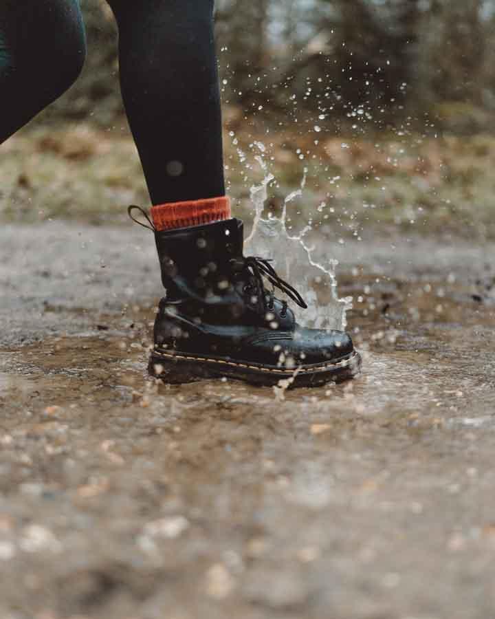 Fresh Step puder protiv znojenja nogu
