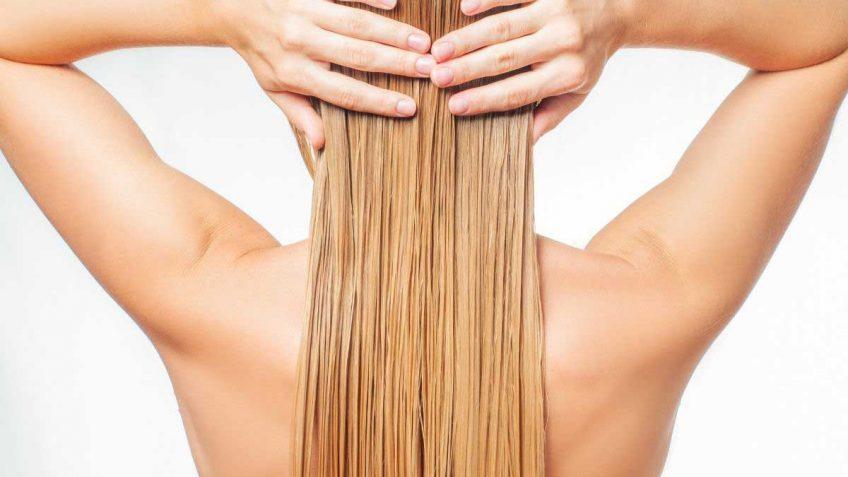 Ревитабион против губитка косе