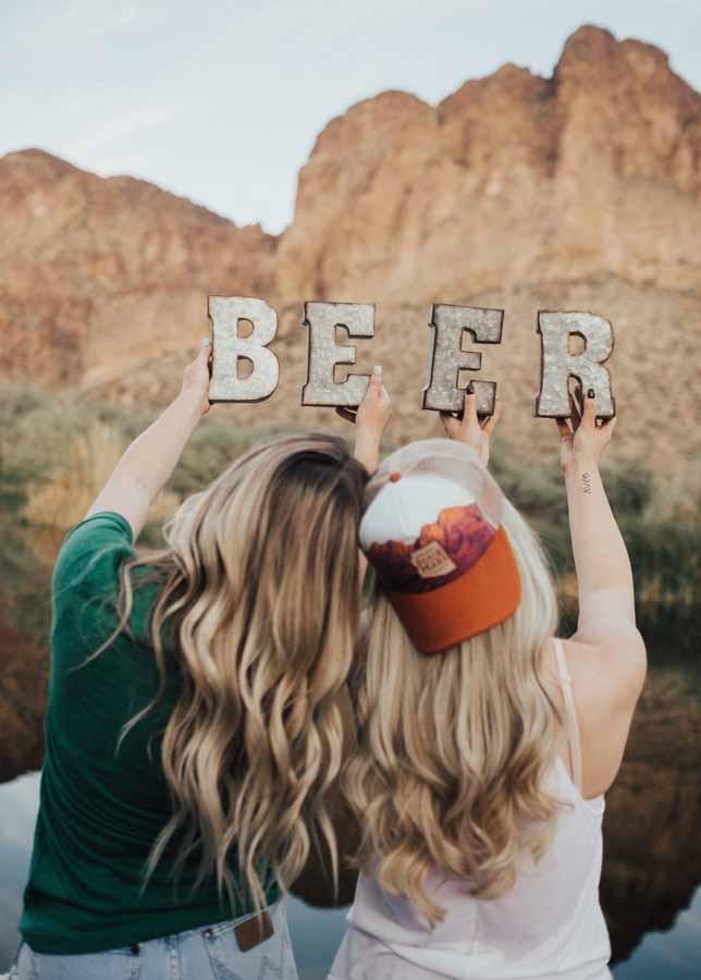 Logona šampon sa pivom i medom - devojke i pivo