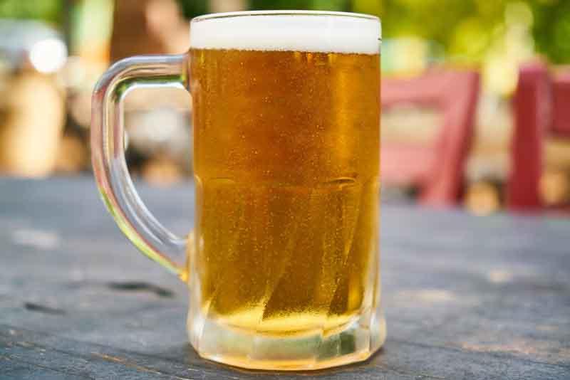 Logona šampon sa pivom i medom - pivo