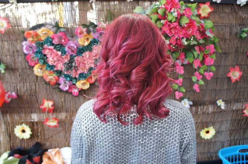 Matrix Curl šampon za kosu