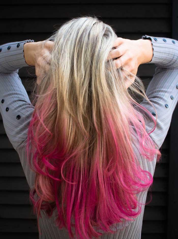 Nivea Color Care and Protect šampon