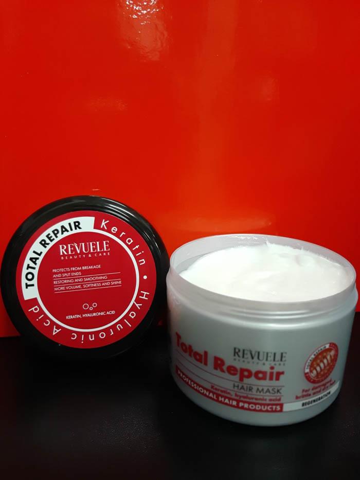 Revuele Total Repair maska za kosu