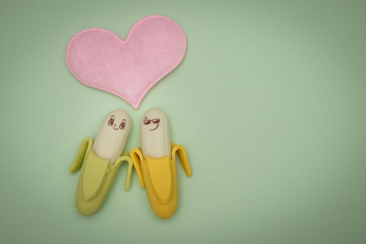 Garnier maska za kosu banana