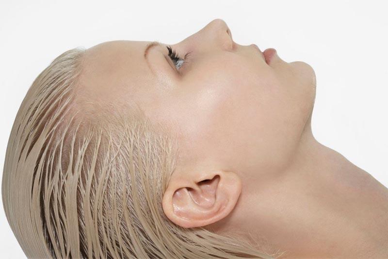 Kallos maska za kosu sa keratinom