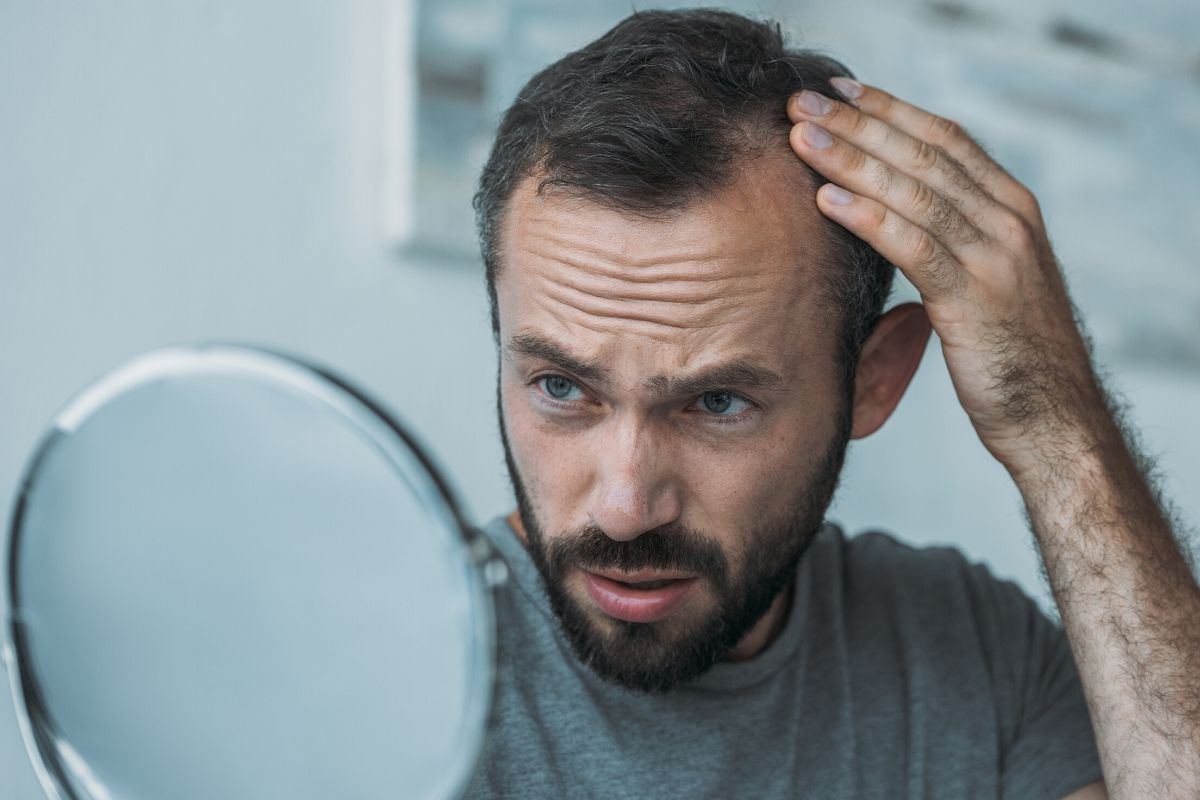 Alpecin Liquid losion protiv opadanja kose