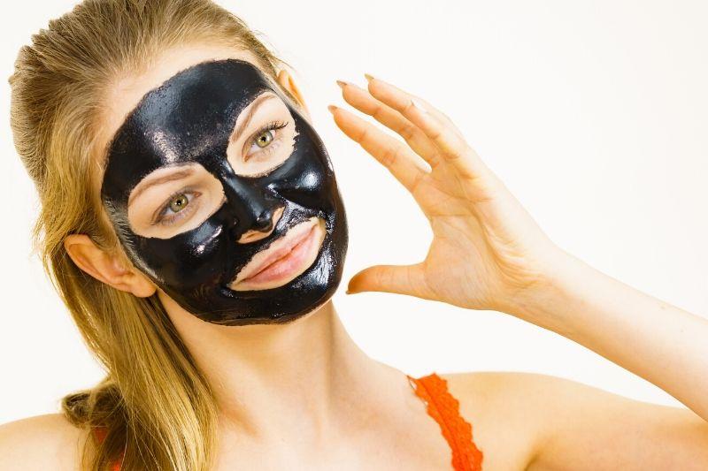 Garnier Peel Off crna maska protiv mitisera