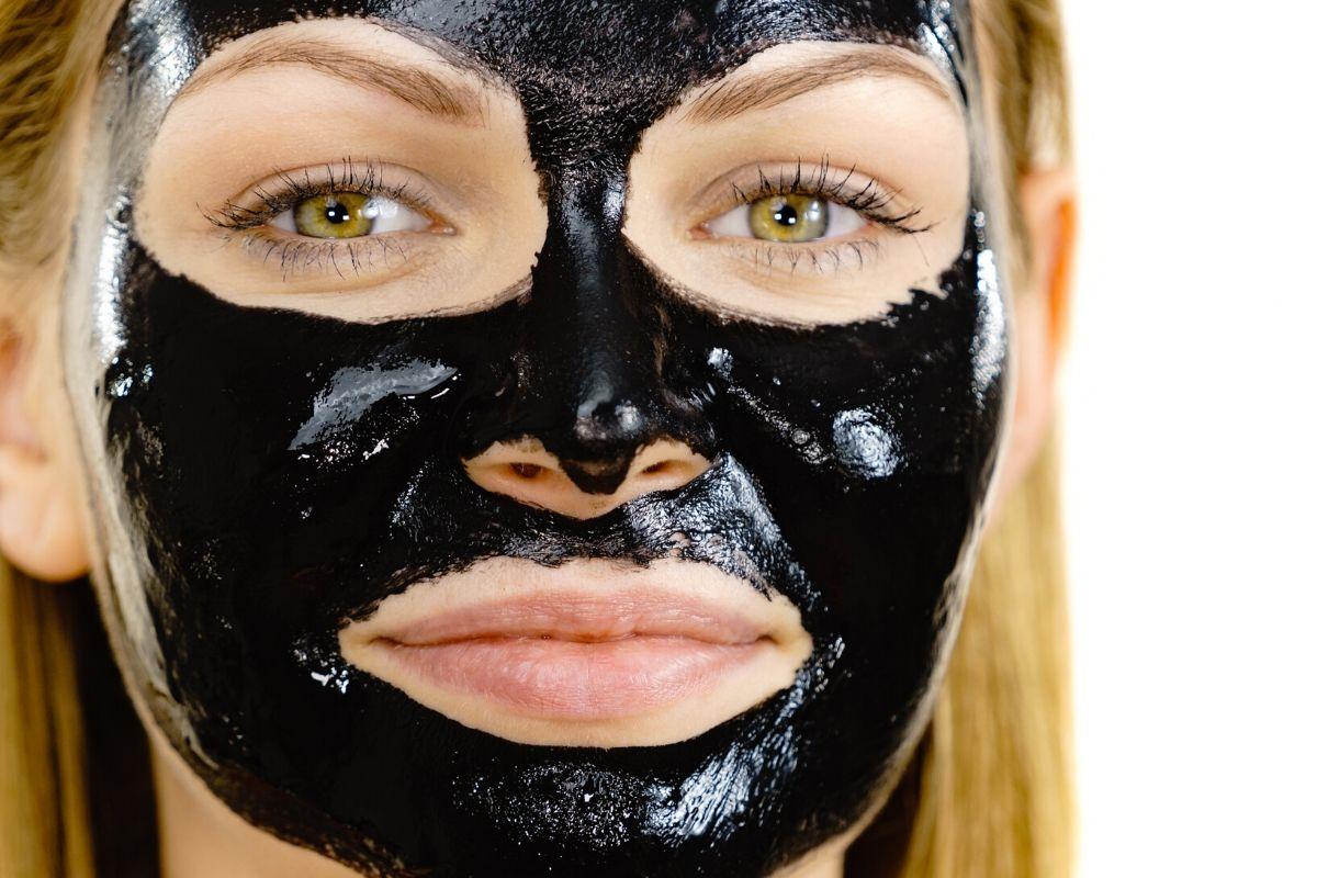 Garnier Peel Off crna maska