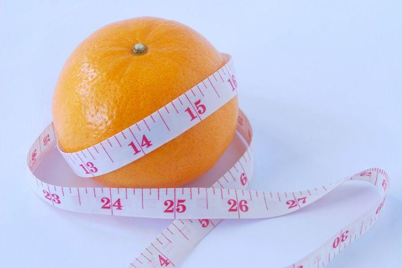 Tvrdokorni celulit kao pomorandžina kora
