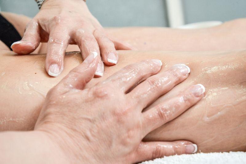 za tvrdokorni celulit pomaže masaža