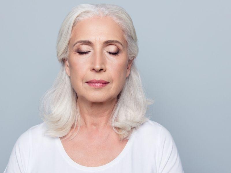 VZK antirid krema žena srednjih godina