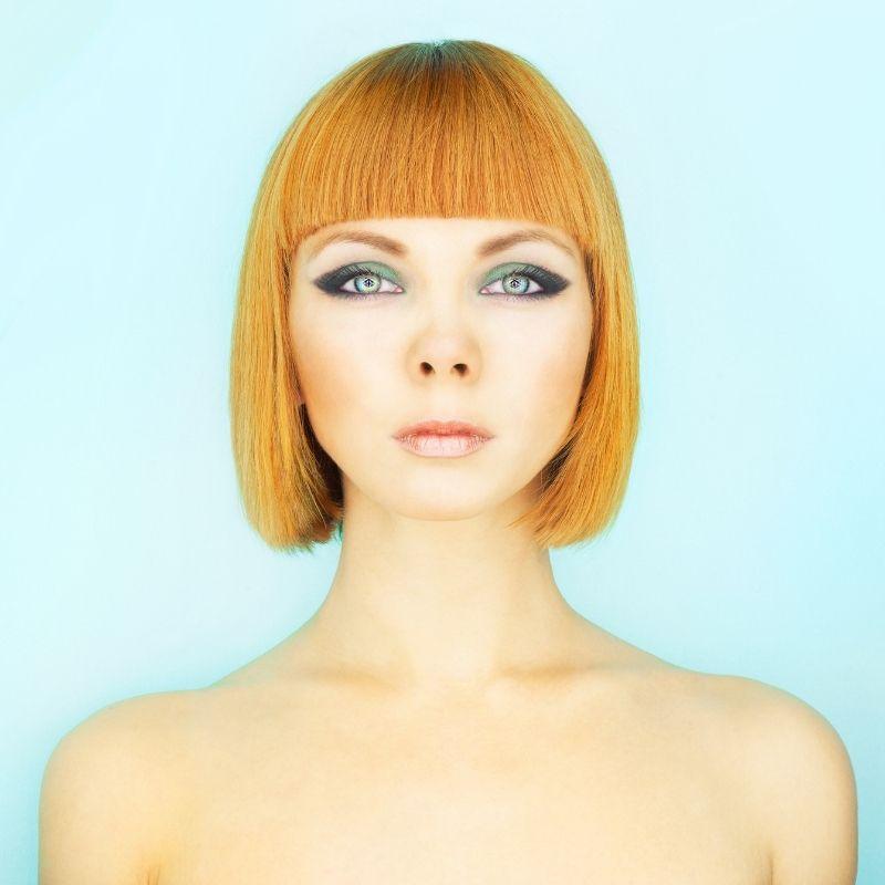 Šampon za tanku kosu