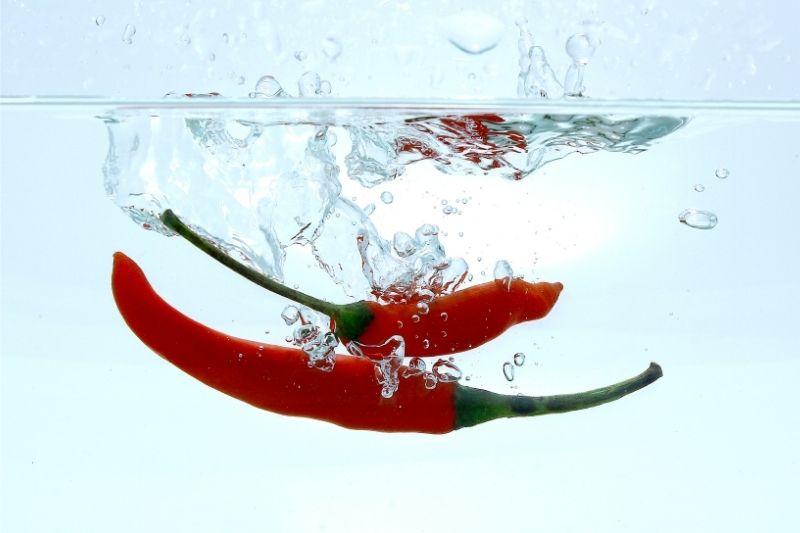 Farmasi Paprika Čili gel za celulit