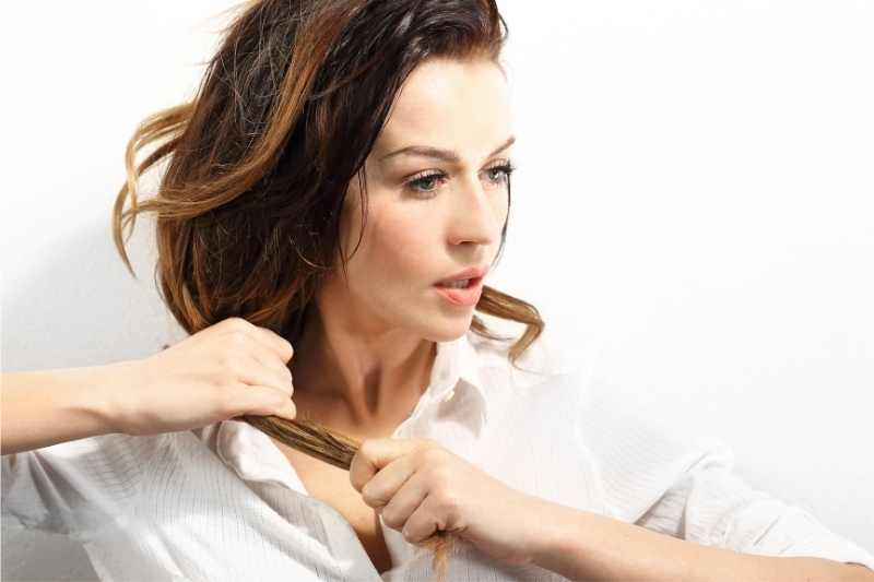 šampon za jačanje kose snažna kosa