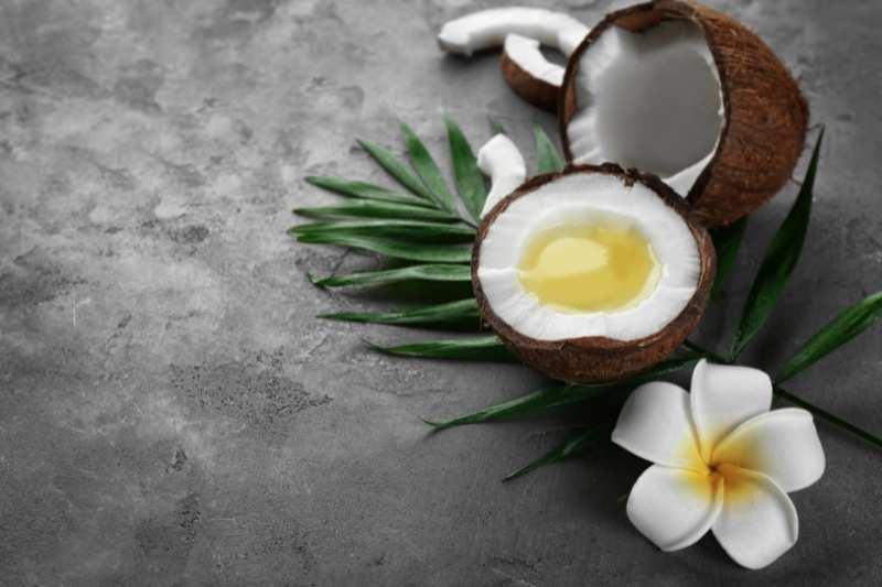 prirodna maska za kosu kokos sastojak
