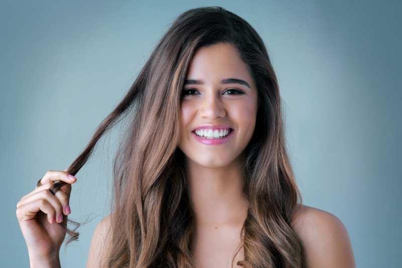 Nivea Hairmilk Natural shine sampon za sjaj kose