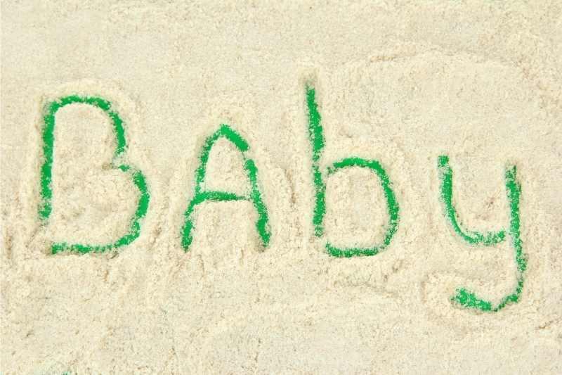 bebi puder za bebe